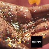 Sony Bravia – Glitter Balloons Advert