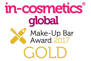Make-up-bar-award-Gold